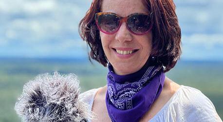 vozTerra | Diana Restrepo