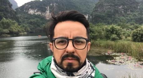 vozTerra | Rafael Puyana