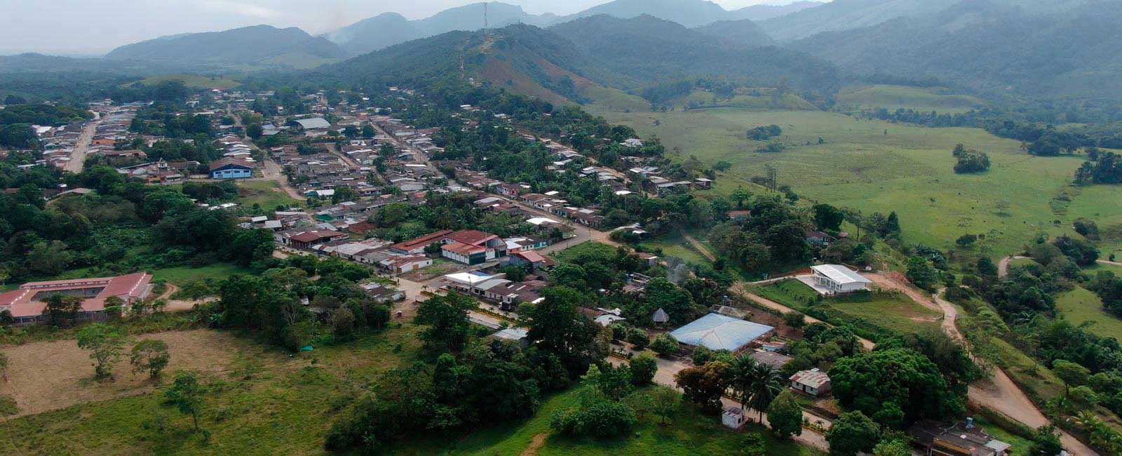 Belén de los Andaquíes, Caquetá. Foto por: Jhordy Gutierrez.