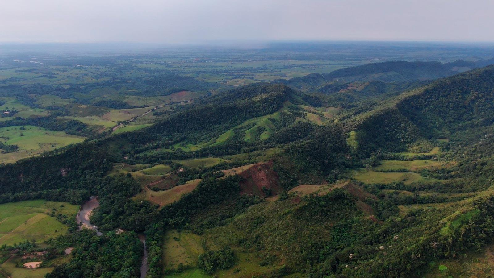 San José de Fragua, Caquetá. Foto por: Jhordy Gutierrez.
