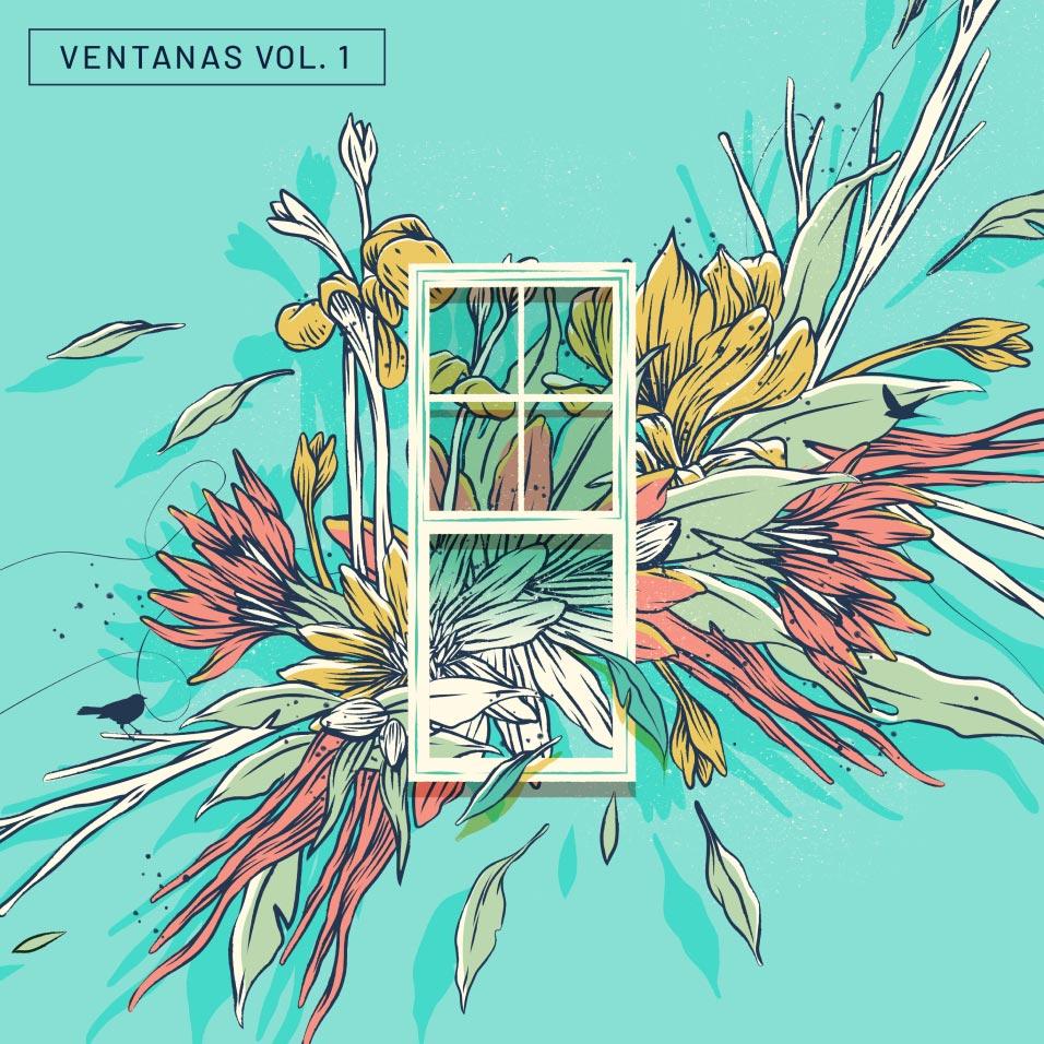 Cover Ventanas Vol. 1