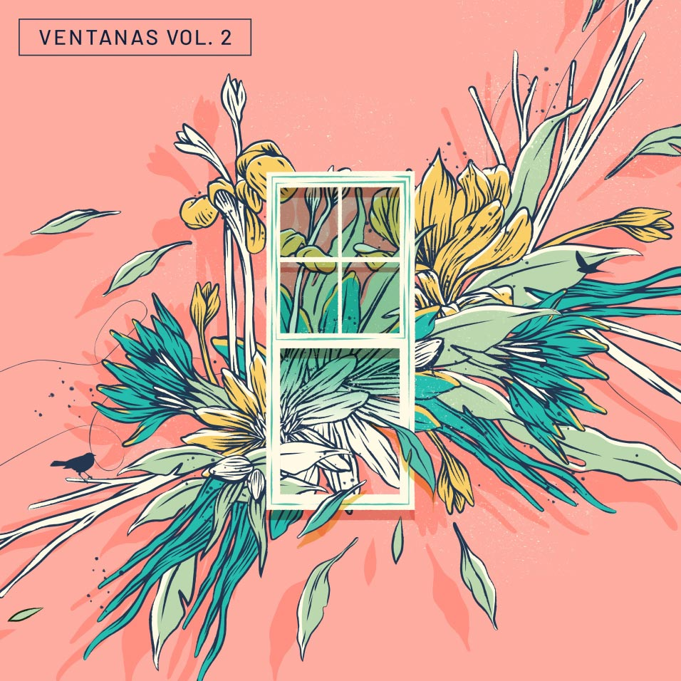 Cover Ventanas Vol. 2