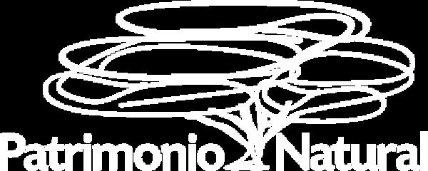 Logo Patrimonio natural